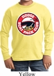 Kids Dodge Shirt Dodge Scat Pack Club Long Sleeve Tee T-Shirt