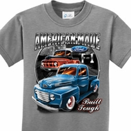 Kids Ford Shirt American Made Shirt
