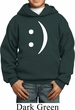 Kids Funny Hoodie Smiley Chat Face Hoody