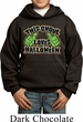 Kids Halloween Hoodie This Ghoul Loves Halloween Hoody