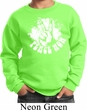 Kids Peace Sweatshirt Peace Now Sweat Shirt