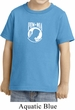 Kids Pow Mia Small Print Toddler Shirt