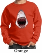 Kids Shark Sweatshirt 3D Shark Sweat Shirt