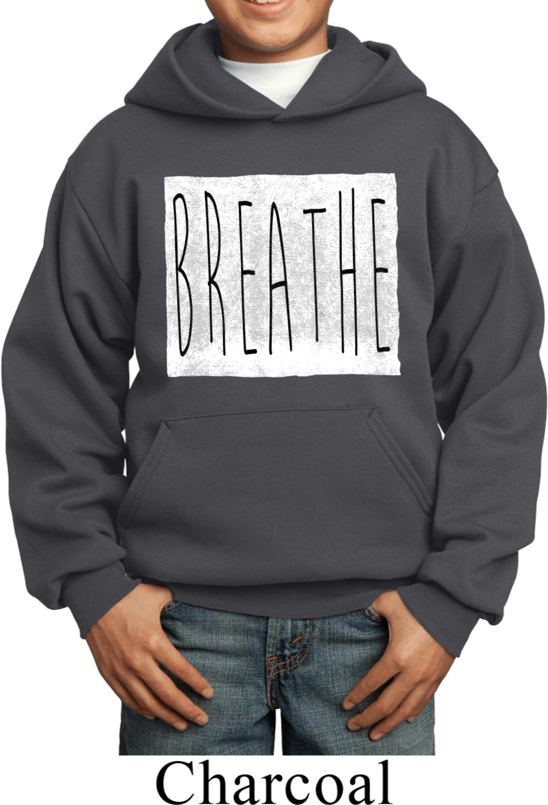 kids yoga hoodie breathe hoody breathe kids yoga shirts. Black Bedroom Furniture Sets. Home Design Ideas