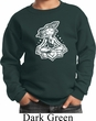 Kids Yoga Sweatshirt Krishna Sweat Shirt