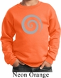 Kids Yoga Sweatshirt Vortex Sweat Shirt