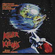 Killer Klowns From Outer Space Invaders Shirts