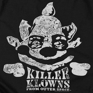 Killer Klowns From Outer Space Kreepy Shirts