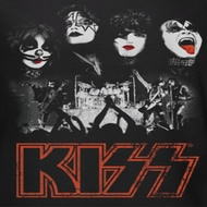 Kiss Rock The House Shirts