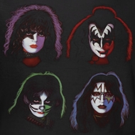 Kiss Solo Heads Shirts