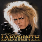 Labyrinth Jareth Shirts