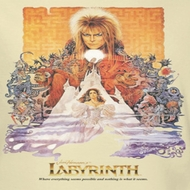 Labyrinth Movie Poster Shirts