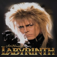 David Bowie - Labyrinth Shirts