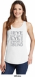 Ladies An Eye for an Eye Tank Top