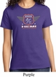 Ladies Dodge Garage Hemi Shirt