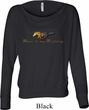 Ladies Ford Shirt Make It My Mustang Off Shoulder Shirt