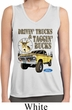 Ladies Ford Shirt Tagging Bucks Sleeveless Moisture Wicking Shirt