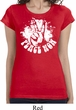 Ladies Peace Shirt Peace Now Longer Length Tee T-Shirt