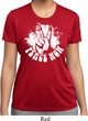 Ladies Peace Shirt Peace Now Moisture Wicking Tee T-Shirt