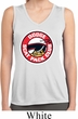 Ladies Shirt Dodge Scat Pack Club Sleeveless Moisture Wicking Tee