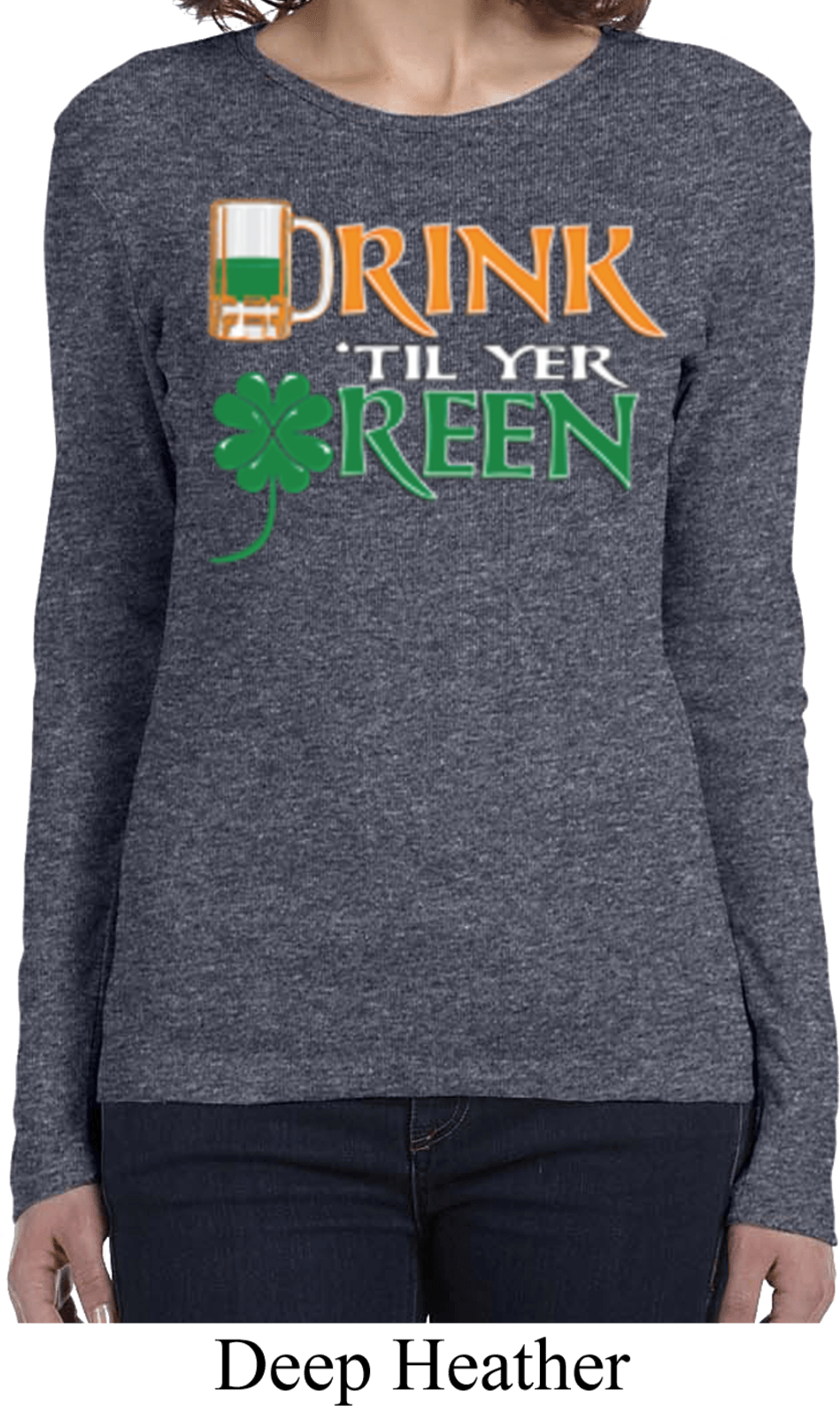 a1ca4d27f1a72 ... st patricks day womens plus size t shirts cafepress undefeated x ...
