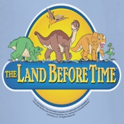 Land Before Time Dino Breakout Shirts