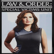 Law & Order: SVU Behind Closed Shirts