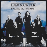 Law & Order: SVU Crew 13 Shirts