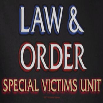Law order svu logo shirts law order special for Order shirts with logo