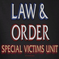 Law & Order: SVU Logo Shirts