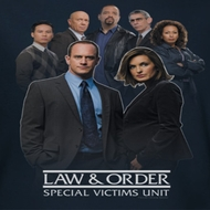 Law & Order: SVU Team Shirts