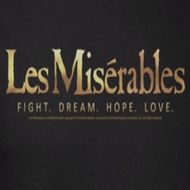 Les Miserables Logo Shirts