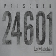 Les Miserables Prisoner Shirts