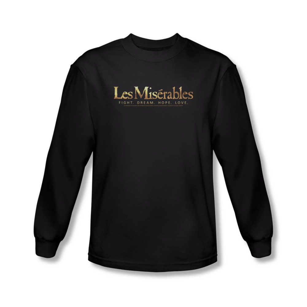 Kids Les Miserables T Shirts