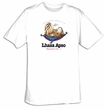 Lhasa Apso T-shirt I'm a Proud Owner of a Lhasa Apso Pain in the …