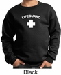 Lifeguard Kids Sweatshirt Youth Sweatshirt