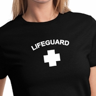 Lifeguard Ladies Shirts