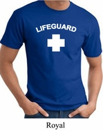 Lifeguard Mens Shirts