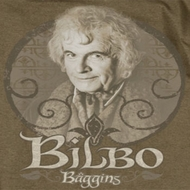 Lord Of The Rings Bilbo Shirts