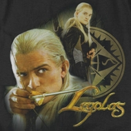 Lord Of The Rings Legolas Shirts