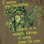 Lord Of The Rings Long Time Shirts