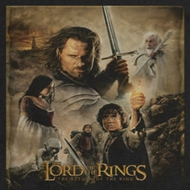 Lord Of The Rings Return Of The King Poster Shirts