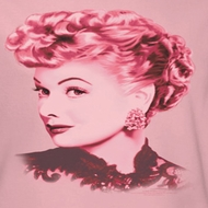 Lucille Lucy Ball Beautiful Shirts