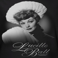 Lucille Lucy Ball Shirts