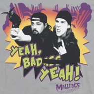 Mallrats Grappling Hook Shirts
