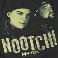 Mallrats Nootch Shirts