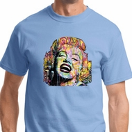 Marilyn Monroe Mens Shirts