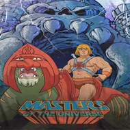 Masters Of The Universe Protecting Grayskull Sublimation Shirts