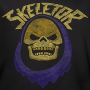 Masters Of The Universe Skeletor Hood Shirts