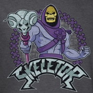 Masters Of The Universe Skeletor Shirts